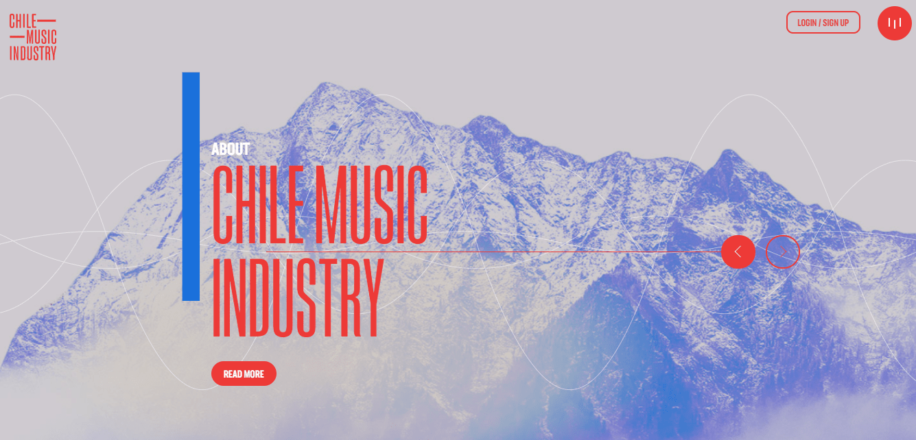 Chile Music Industry